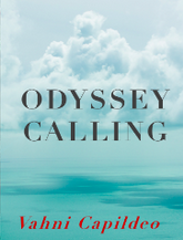 Cover of Vahni Capildeo's Odyssey Calling