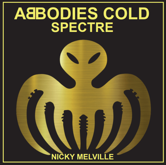 Cover of Nicky Melville's Abbodies Cold