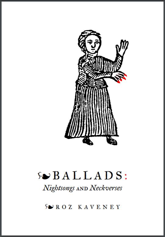 Ballads Cover